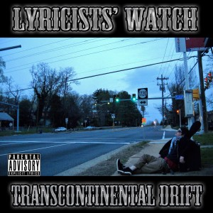Transcontinental Drift Cover